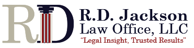 R.D. Jackson Law Office, LLC