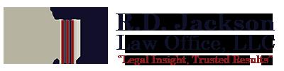 R.D. Jackson Law Office, LLC